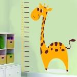 Régua de Girafa