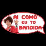 Ai Como eu Tô Bandida