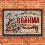 Brahma Villiger
