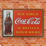 Coca Cola Ice Cold
