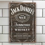 Jack Daniel´s Tennessee